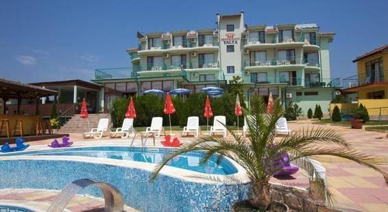 Yalta Hotel