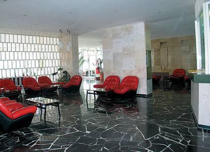 Joliot Curie Hotel