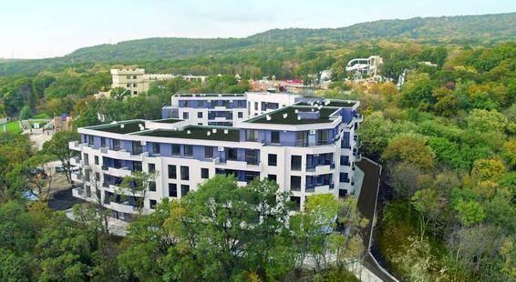 Amfora Palace Hotel
