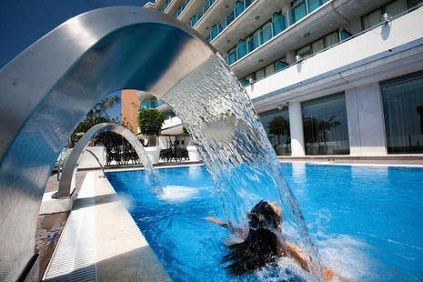 Allon Mediterrania Hotel