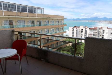 Almonsa Playa Apartments