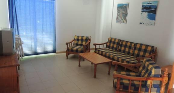Alondras Park Apartamentos
