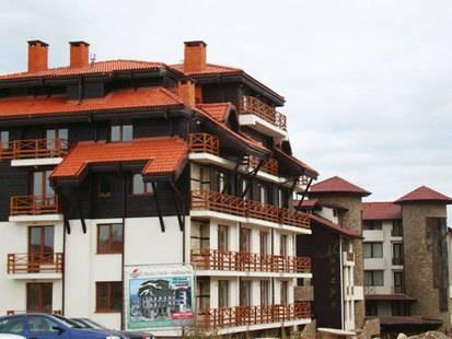 Maraya Hotel
