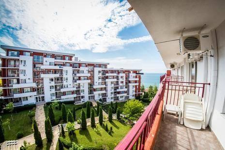 Panorama Fort Beach Hotel