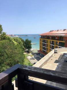 Vigo Beach Hotel