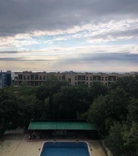 Sunny Varshava Hotel