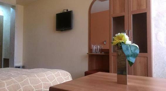 Ikonomov Spa Hotel