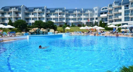 Primasol Sineva Beach Hotel