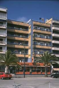 Athene Hotel