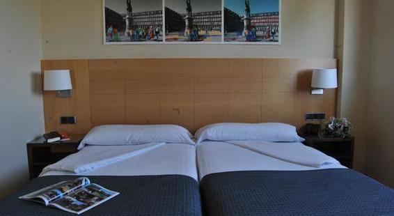 Avant Torrejon Hotel