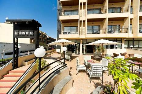 Be Live Experience Orotava (Ex. Be Live Orotava)