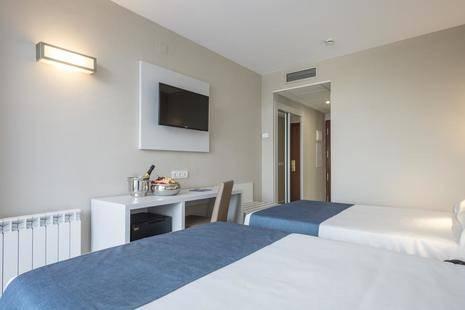 Best Mediterraneo Hotel