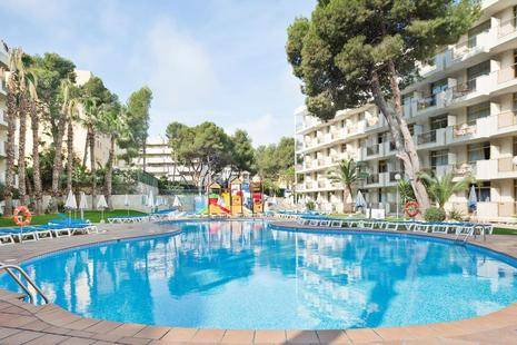 Best Sol D´Or Hotel