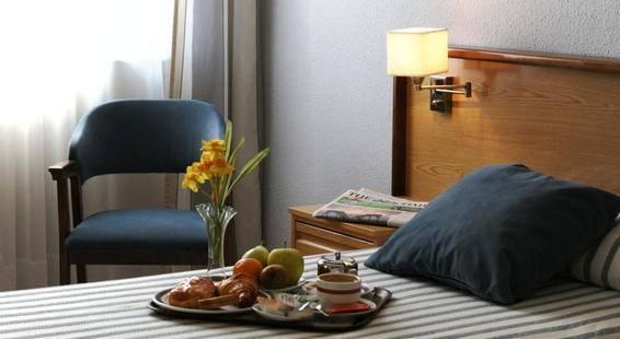 Best Western Los Condes Hotel