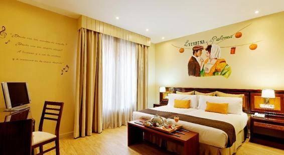 Best Western Hotel Mayorazgo