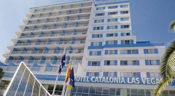 Catalonia Las Vegas Hotel