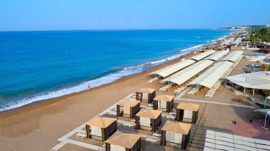 Seven Seas Hotel Blue (Ex. Otium Hotel Seven Seas)