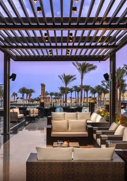 Пять отличных отелей для отдыха с детьми в Египте от 46 500 ₽