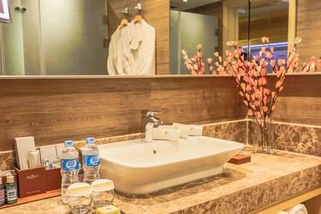 Rixos Premium Seagate (Ex.Rixos Seagate Sharm Resort)