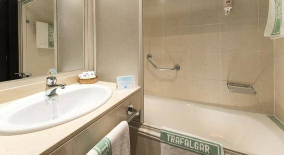 Trafalgar Hotel