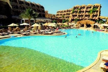 Горящее предложение на тур Хургада (город), Египет