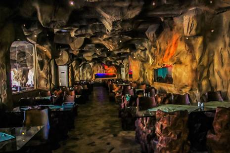 Caves Beach Resort (Adults Only 16+)