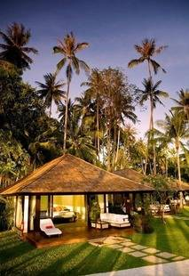 Nikki Beach Resort