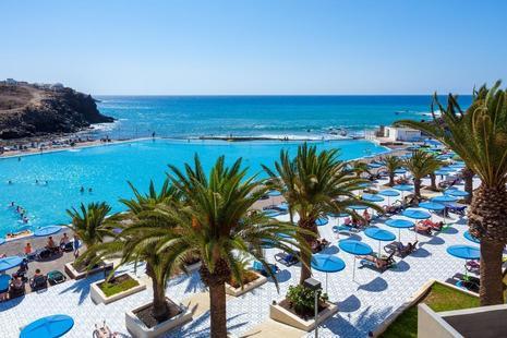 Alborada Beach Club Apt (Ex. Ten Bel Alborada)