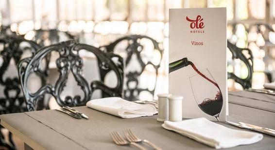 Ole Tenerife Tropical Hotel