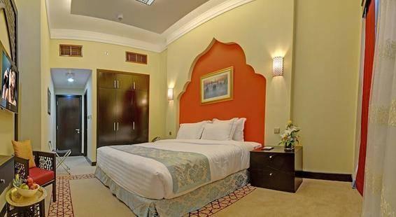 Boutique 7 Hotel & Suites