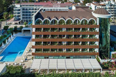 Elite World Hotel (Adults Only 14+)