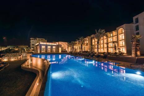 La Badira Hotel (Adults Only 16+)