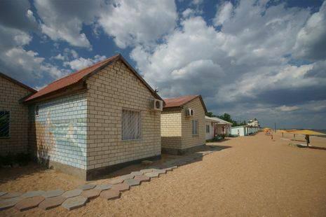ТОК Золотой Пляж