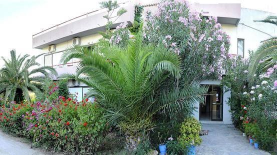 Violetta Hotel