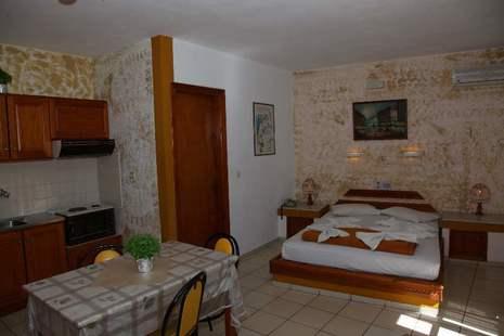 Sogiorka Apartments