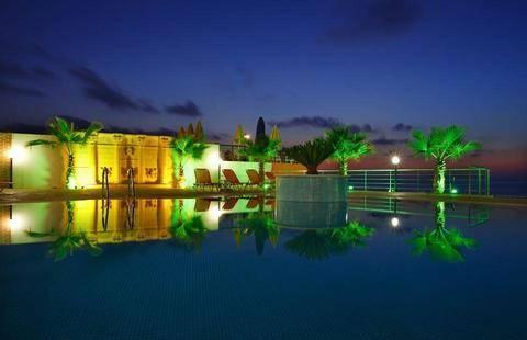 Agelia Beach Hotel