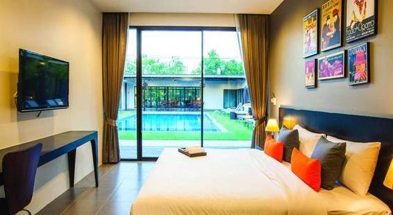 D Living Hotel