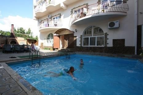 Максимус Отель