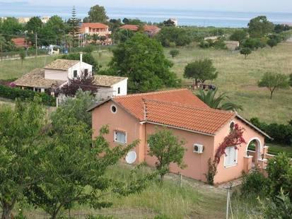 Aphroditi Villa