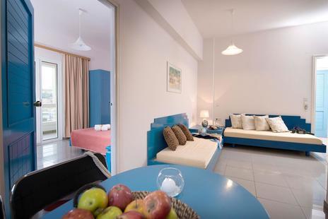 Scala Hotel & Apartments