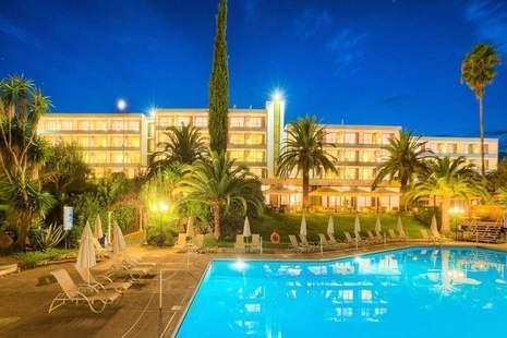Aquis Park Hotel