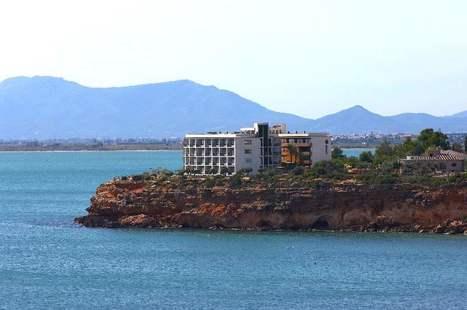 Ohtels Cap Roig Resort
