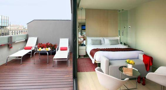 Cram Hotel