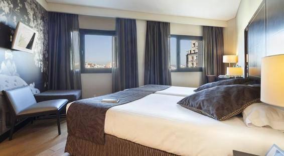 Eurostars Monumental Hotel