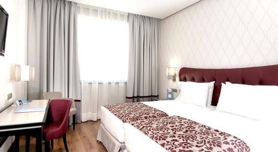 Eurostars Plaza Mayor Hotel