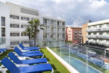 Ght Costa Brava Hotel