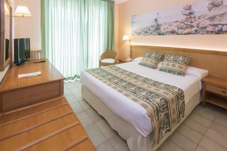 Ght Oasis Tossa Hotel