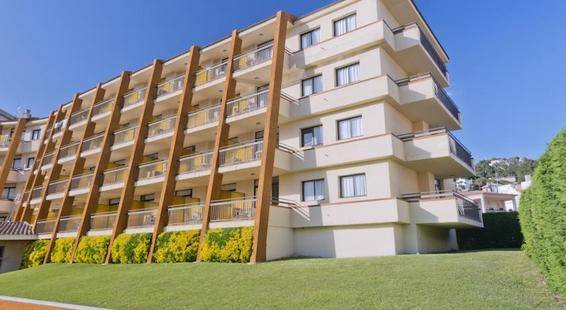 Ght Tossa Park Aparthotel