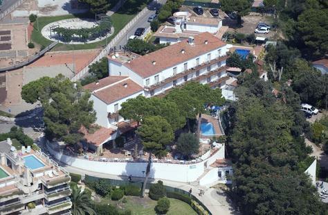 Ght Xaloc Hotel