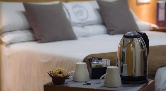 Gran Ducat Hotel